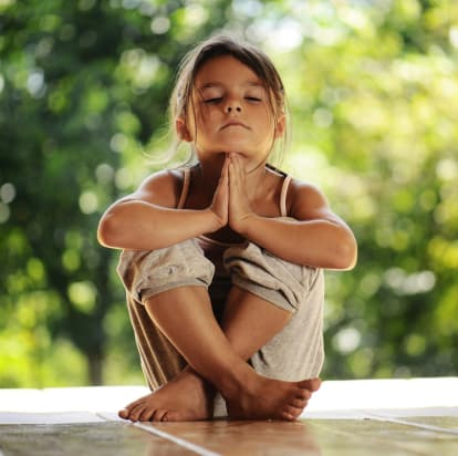 Yoga as an Intervention for Complex Trauma