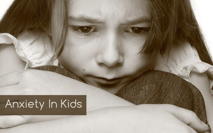 Anxiety and Complex Trauma