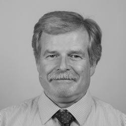 Chuck Geddes